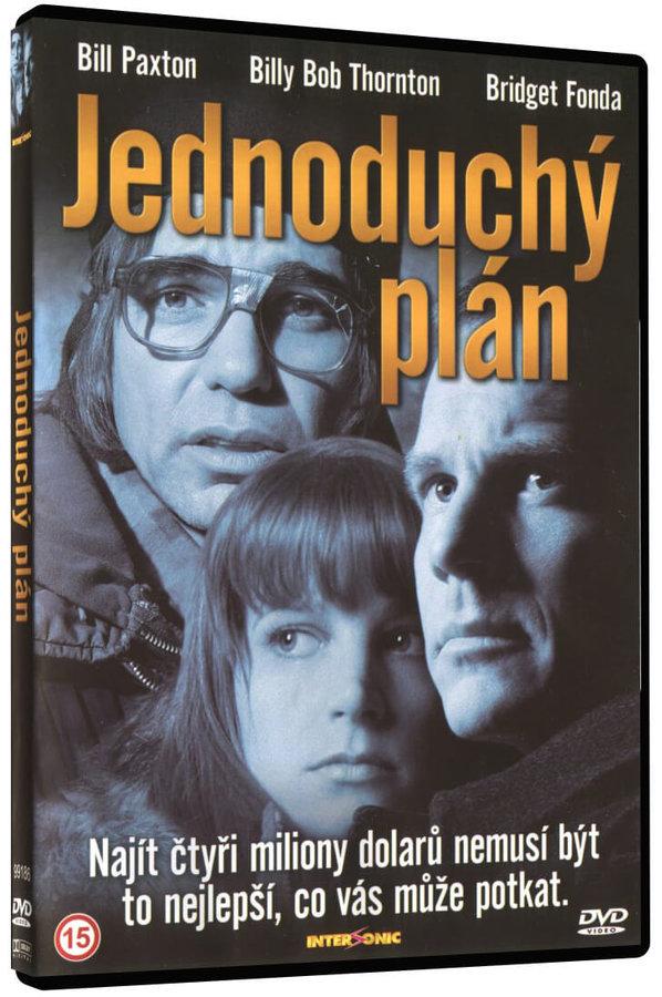Jednoduchý plán (DVD)