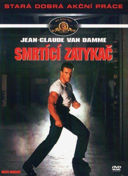 Smrtící zatykač (DVD)
