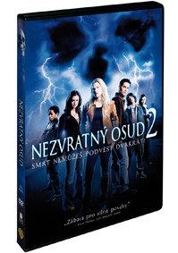 Nezvratný osud 2 (DVD)