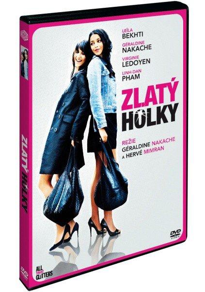 Zlatý holky (DVD)