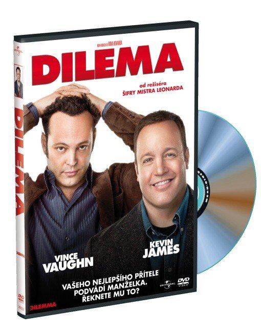 Dilema (DVD)