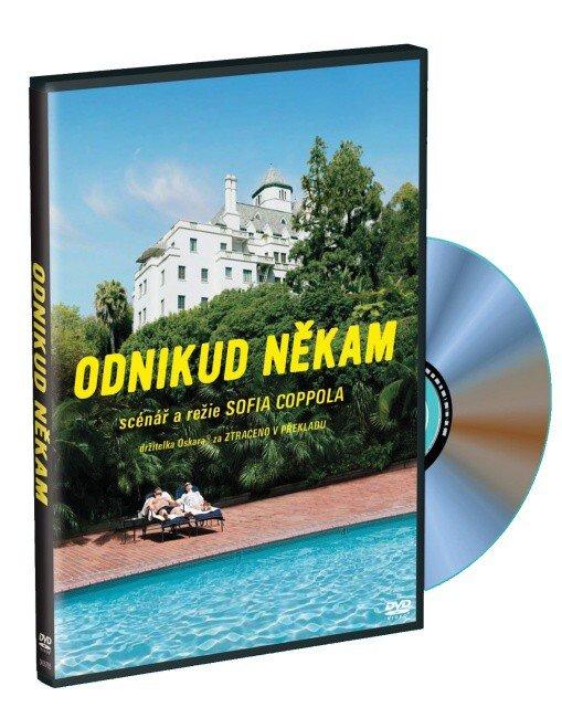 Odnikud někam (DVD)
