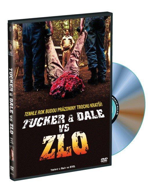 Tucker & Dale vs Evil (DVD)