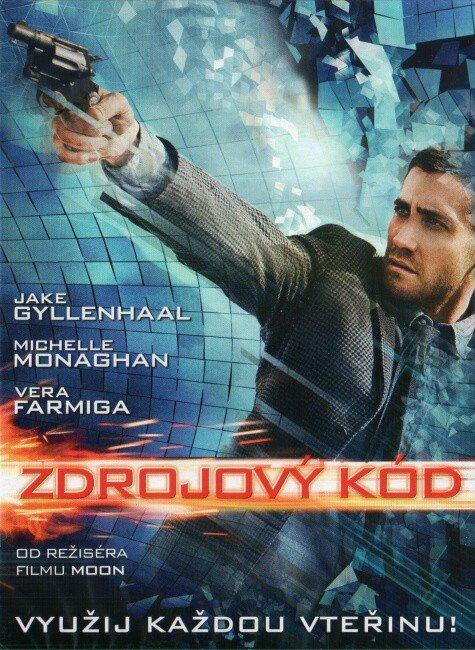 Zdrojový kód (DVD)