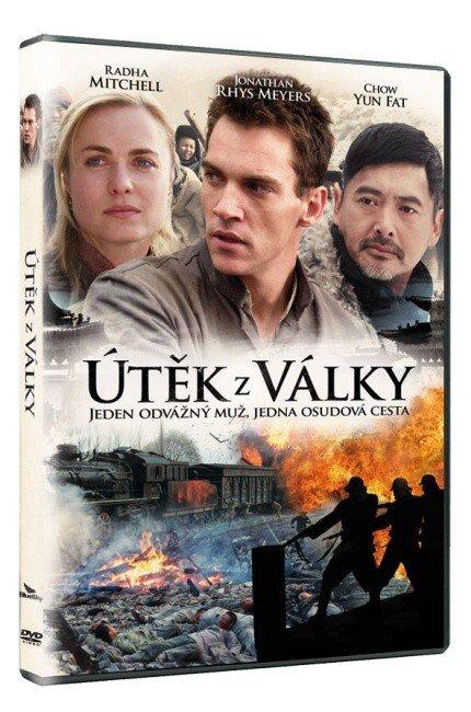Útěk z války (DVD)