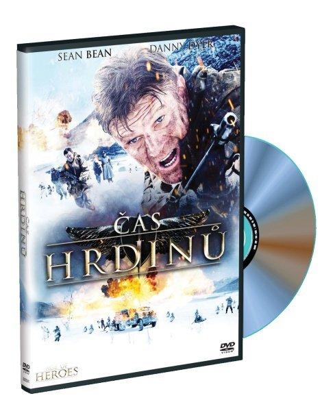 Čas hrdinů (DVD)