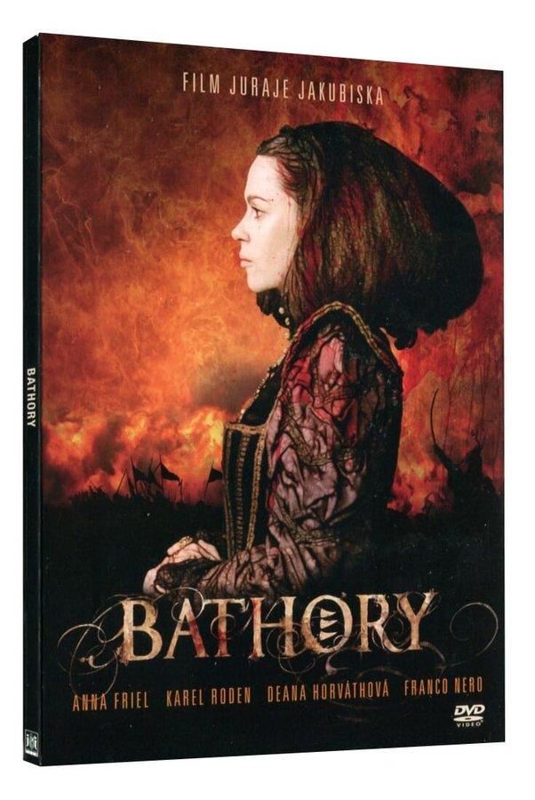 Bathory (DVD) - digipack