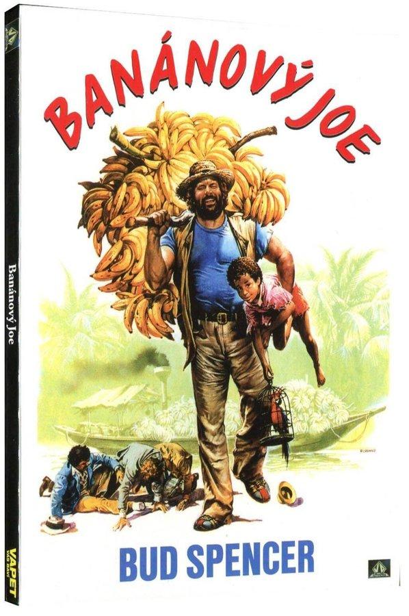 Banánový Joe (Bud Spence) (DVD)