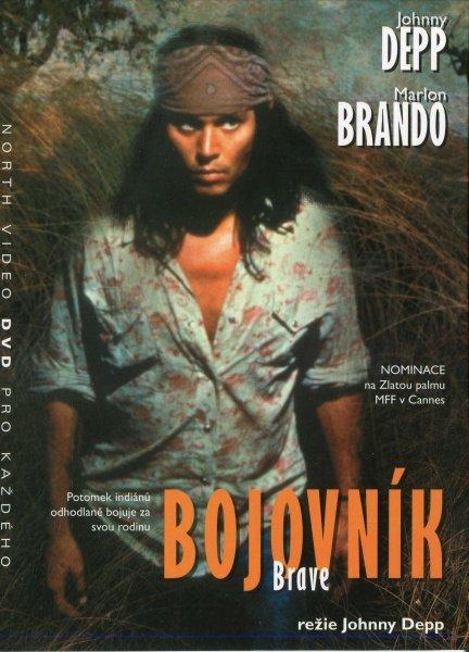 Bojovník (DVD)