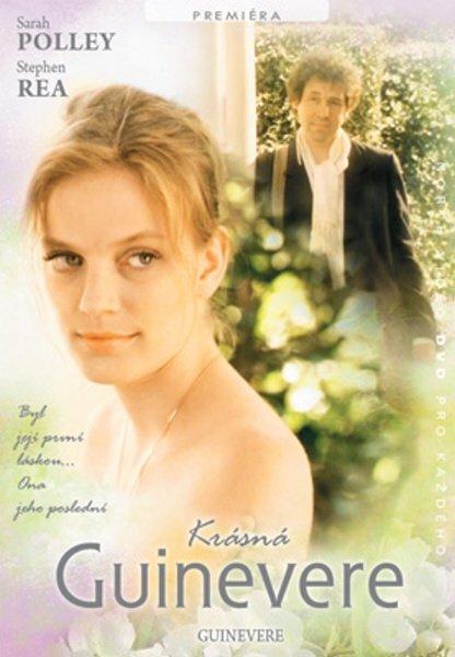 Krásná Guinevere (DVD) (papírový obal)