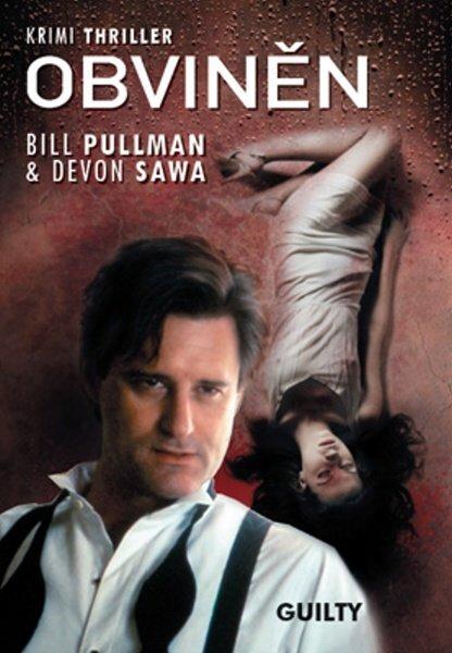 Obviněn (DVD)