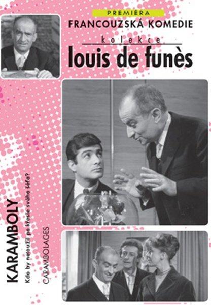 Karamboly (DVD)