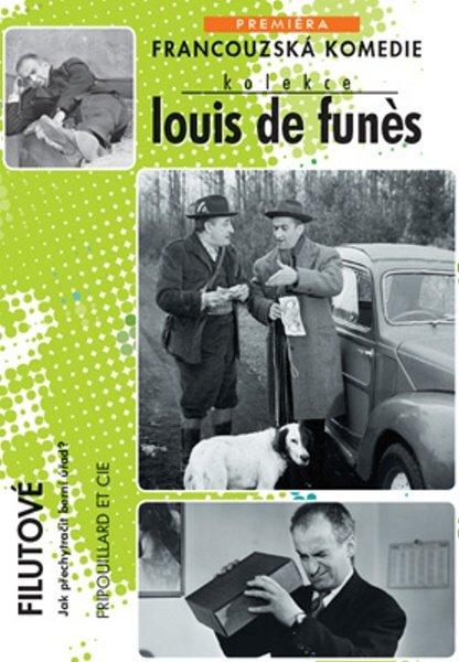 Filutové (DVD)