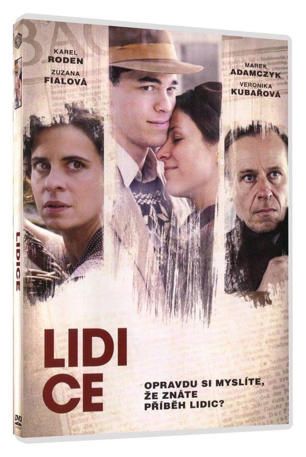 Lidice (DVD)