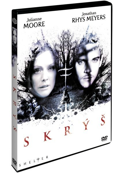 Skrýš (DVD)