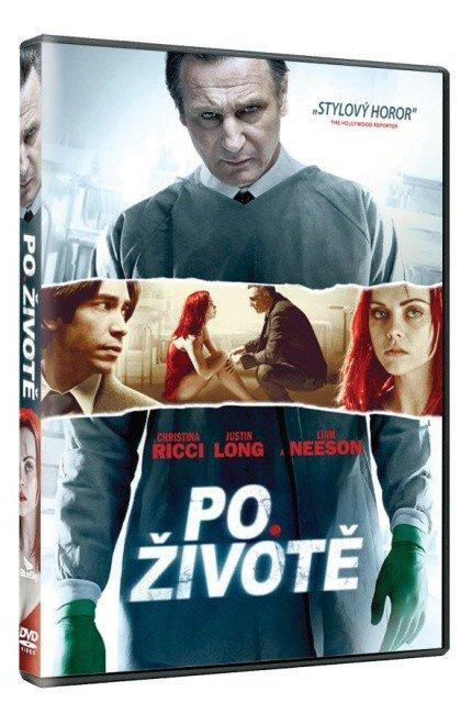 Po životě (DVD)