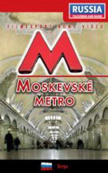 Moskevské metro (DVD)