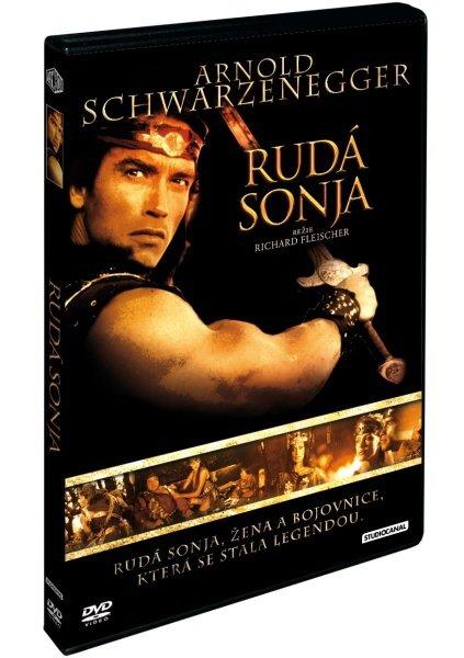 Rudá Sonja (1985)