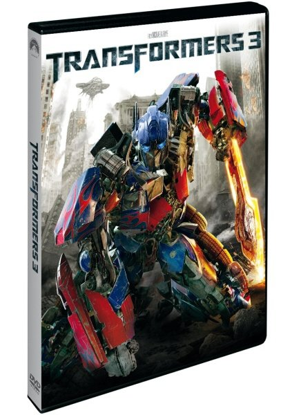 Transformers 3 (DVD)