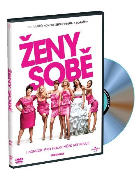 Ženy sobě (DVD)