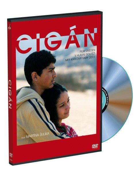 Cigán (DVD)