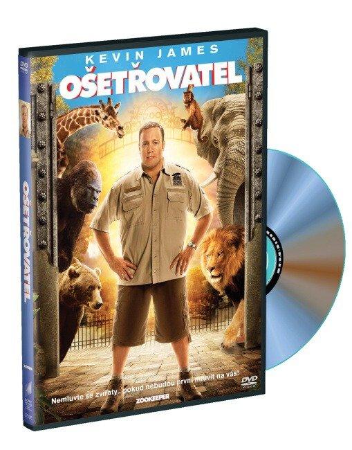 Ošetřovatel (DVD)