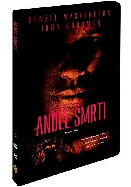 Anděl smrti (DVD)