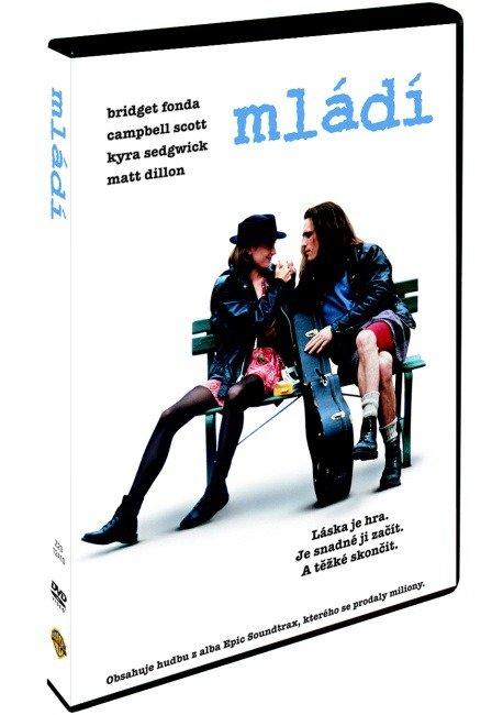 Mládí (DVD)