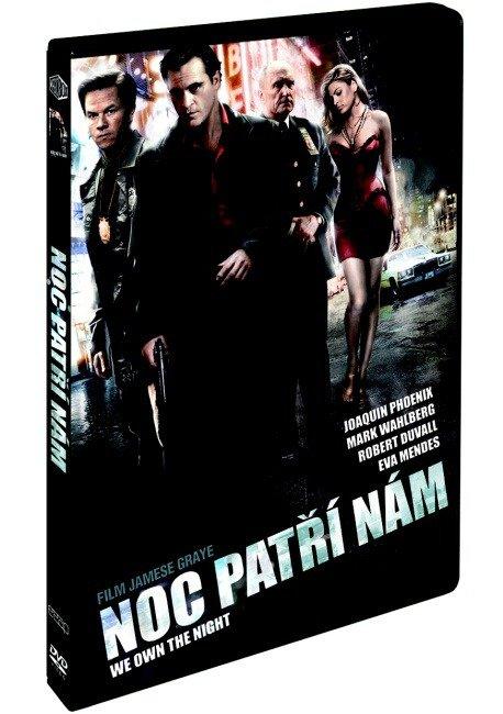Noc patří nám (DVD)