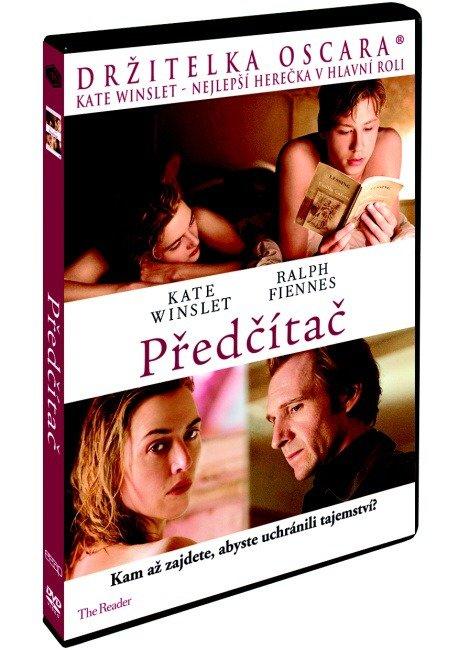 Předčítač (DVD)