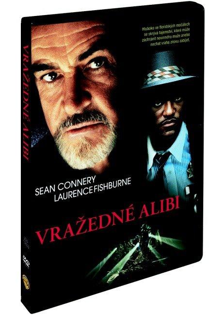 Vražedné alibi (DVD)