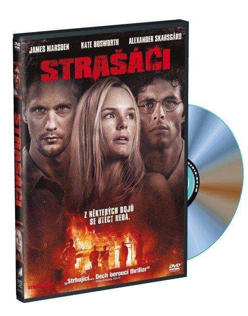 Strašáci (DVD)