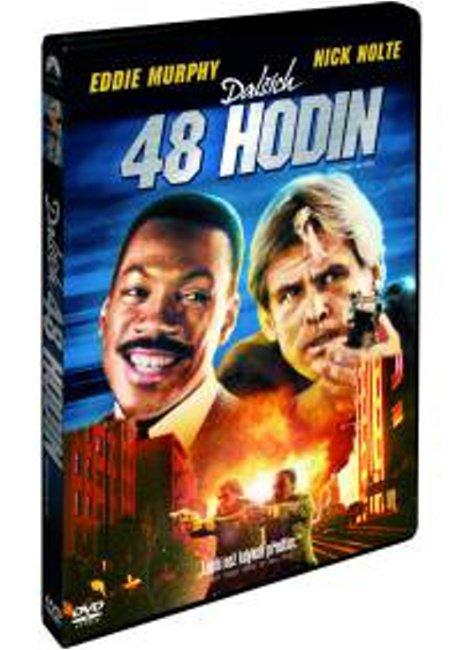 Dalších 48 hodin (Eddie Murphy) (DVD)