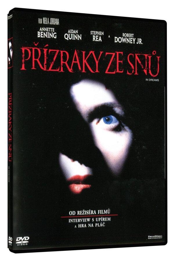 Přízraky ze snů (DVD)