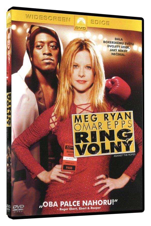 Ring volný (DVD)