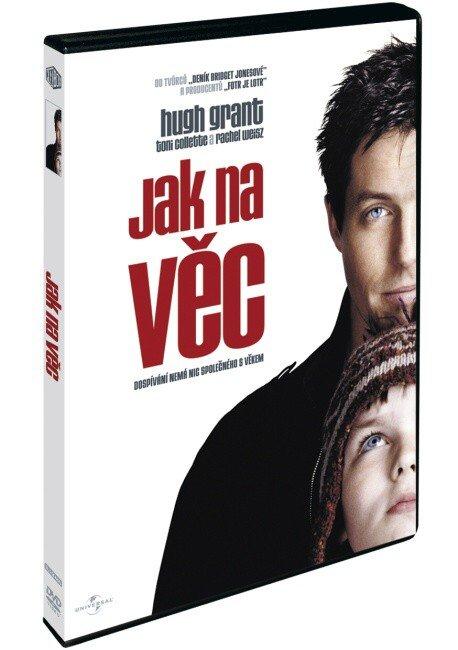 Jak na věc (DVD)