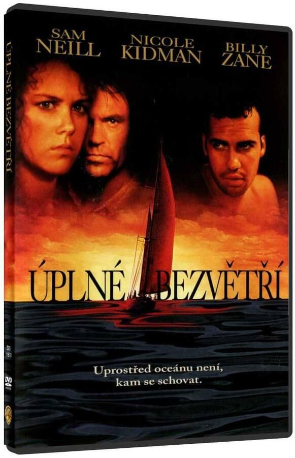 Úplné bezvětří (Nicole Kidman) (DVD)