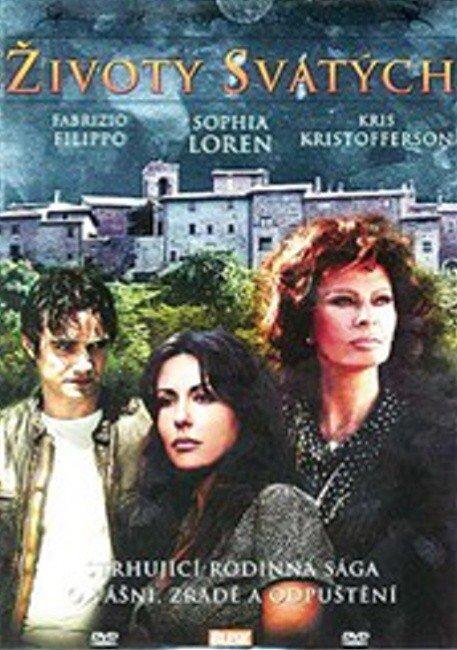 Životy svatých (Sophia Loren) (DVD) (papírový obal)