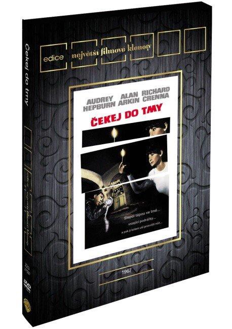 Čekej do tmy (DVD) - edice filmové klenoty