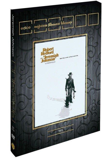 Jeremiah Johnson (DVD) - edice filmové klenoty