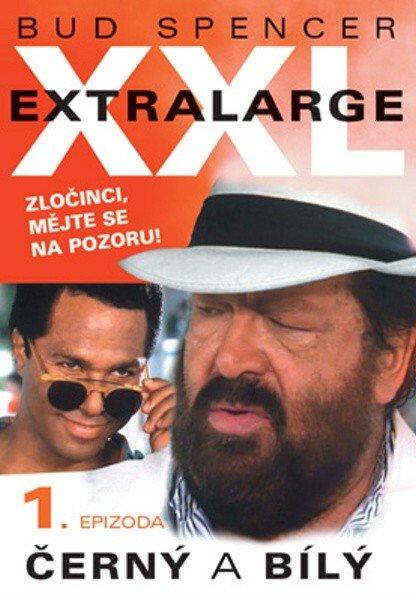 Extralarge 1: Černý a bílý (DVD) (papírový obal)