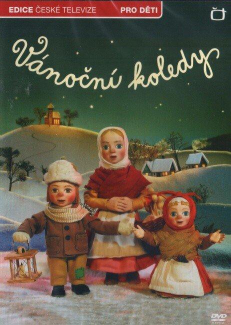 Vánoční koledy (DVD)