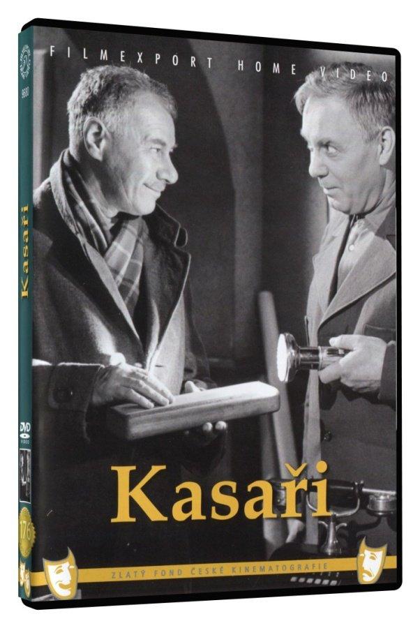 Kasaři (DVD)