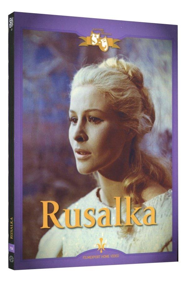 Rusalka (1963) (DVD) - digipack
