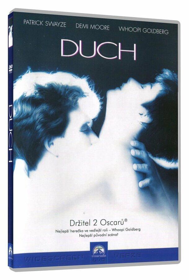 Duch (DVD)
