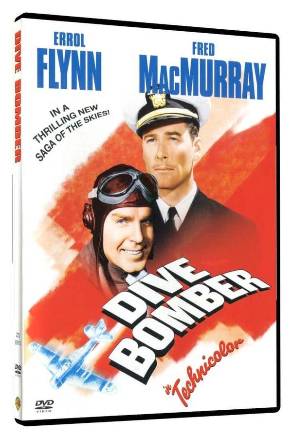 Hloubkový bombardér (DVD)
