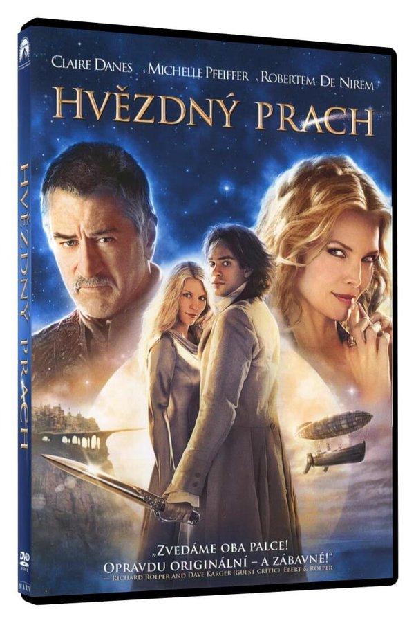 Hvězdný prach (DVD)