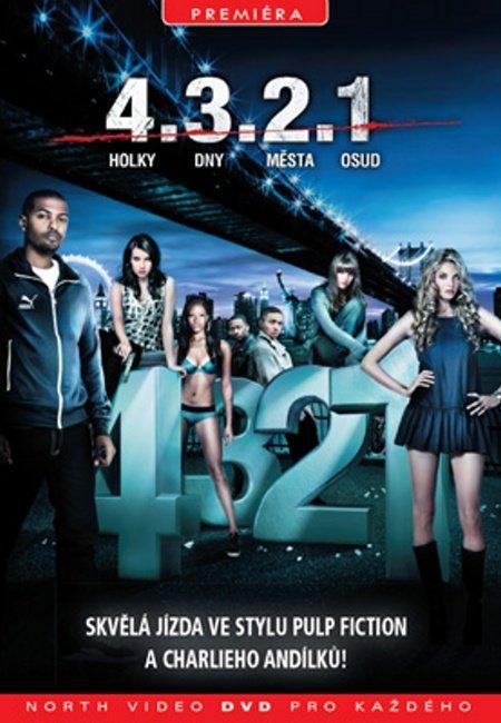4.3.2.1 (FILM) (DVD)