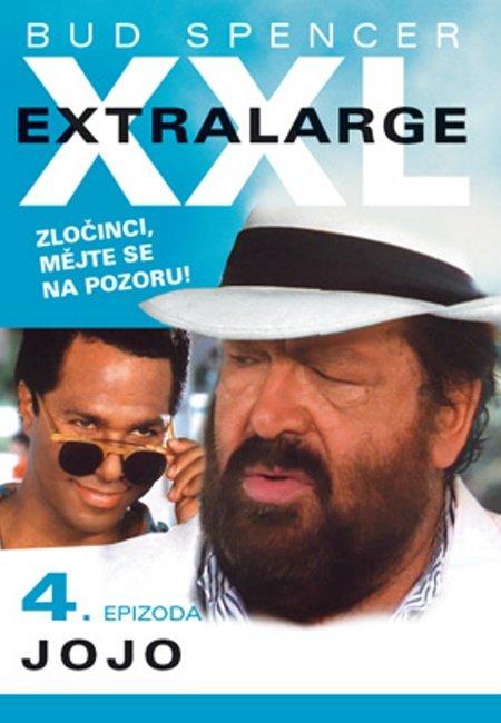 Extralarge 4: Jo-jo (DVD) (papírový obal)