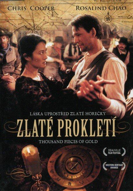 Zlaté prokletí (DVD) (papírový obal)